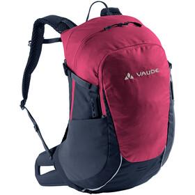 VAUDE Tremalzo 18 Backpack Women crimson red